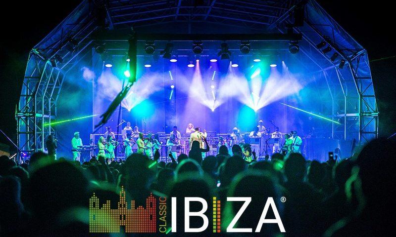 Classic Ibiza Blickling 2020