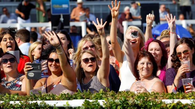 Fakenham Races Ladies Day 2021