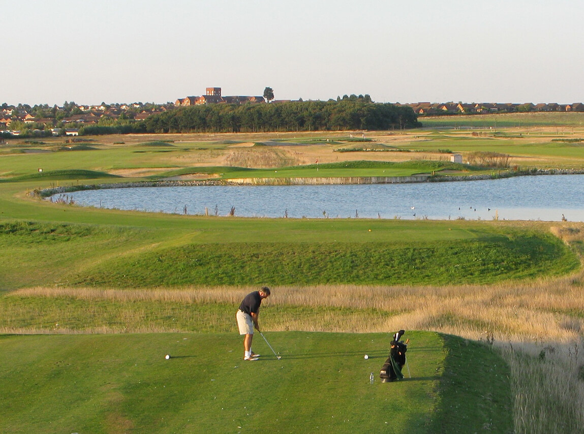 Heacham Golf Course