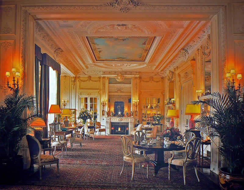 Sandringham State rooms