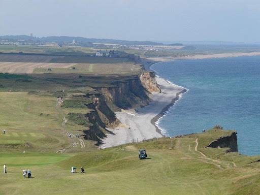 Sheringham Golf Course