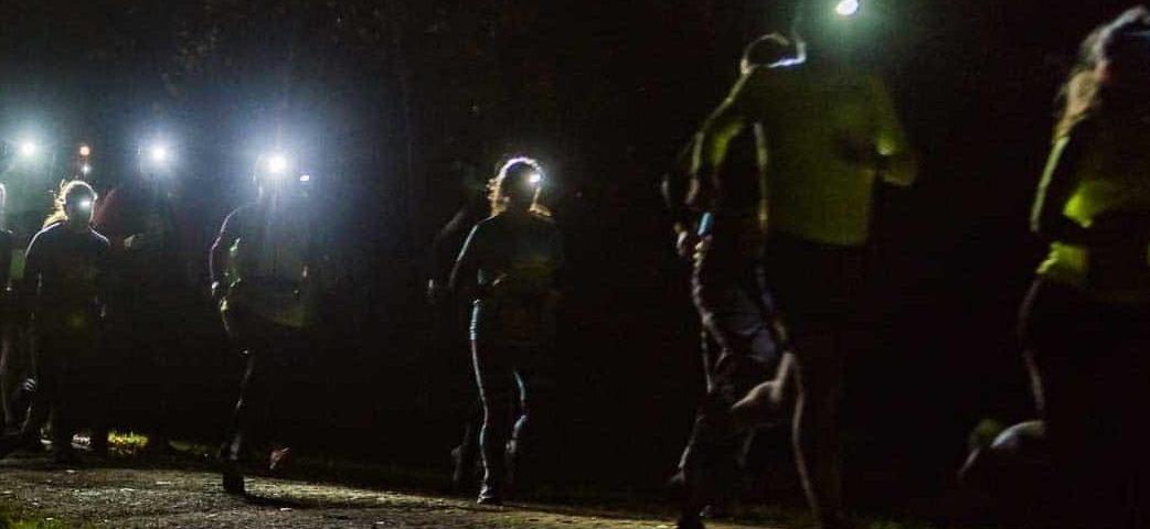 Blickling Norfolk Night Run
