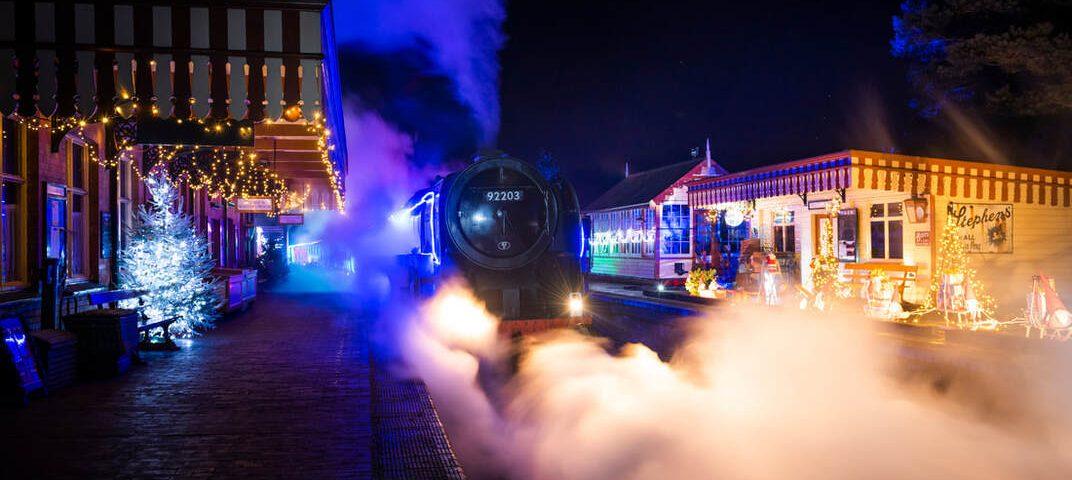 Norfolk Lights Express 2021