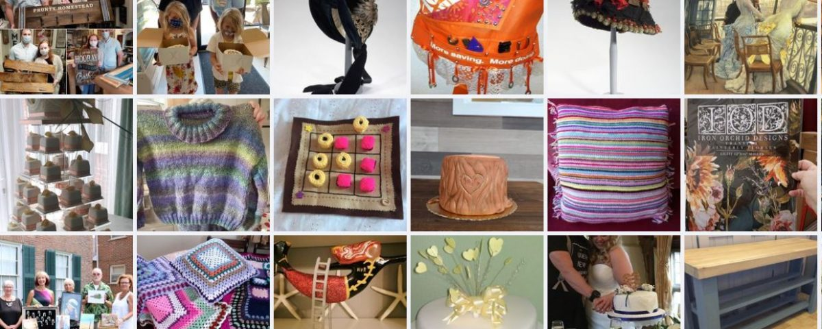 Norfolk Creations Fair